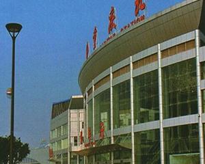 重庆龙头寺火车站周边管道改造工程