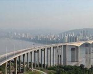 渔洞长江大桥管网工程