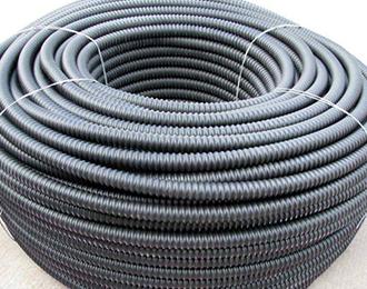 重庆碳素螺旋波纹管