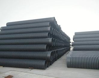 重庆双壁波纹管