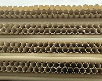PVC波纹管(白)