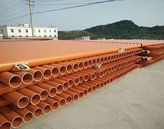 PVC电力管厂家