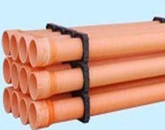 玻璃钢夹砂电缆保护管