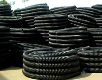 碳素螺旋波纹管厂家