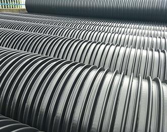 钢带增强复合管厂家