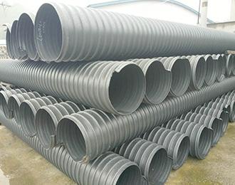 重庆钢带管厂家