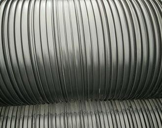 SRWPE聚乙烯塑钢缠绕管